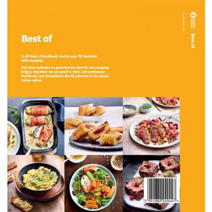 WW best of 70 gerechten achterkant