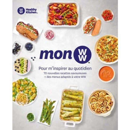 Livre du programme monWW