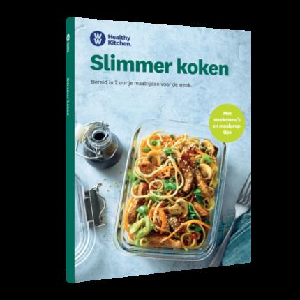 WW slimmer koken boek