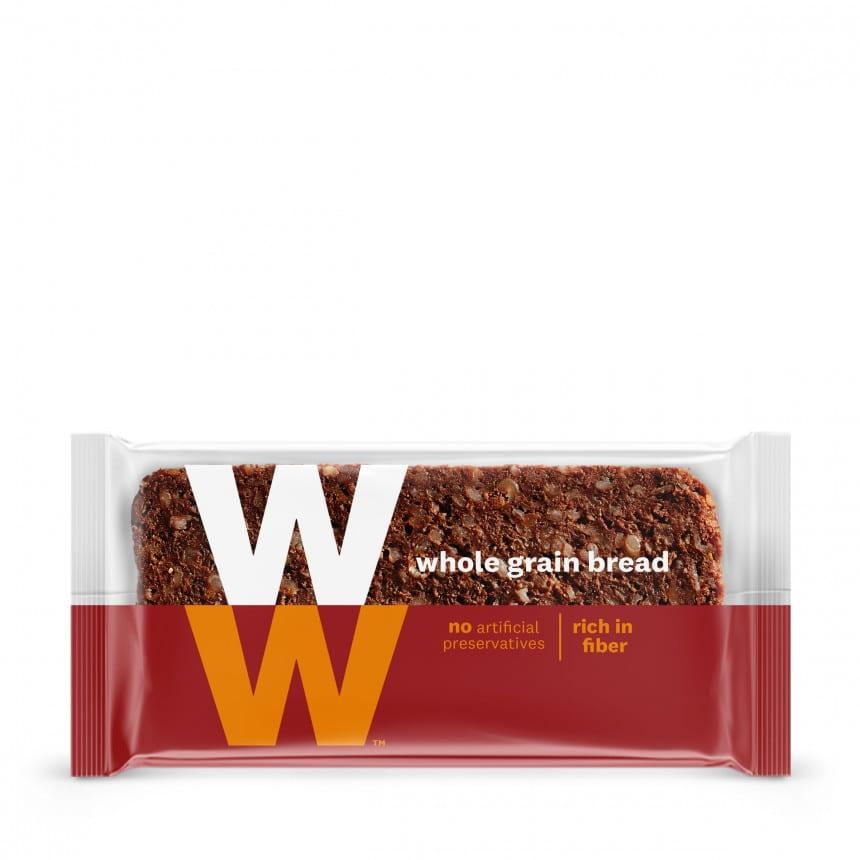 Verpakking WW volkoren roggebrood los