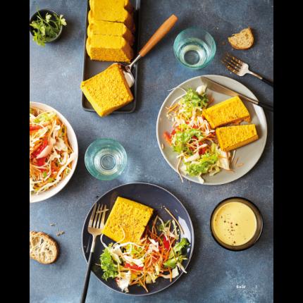 10 recettes gourmandes à partager pour le moule à cake