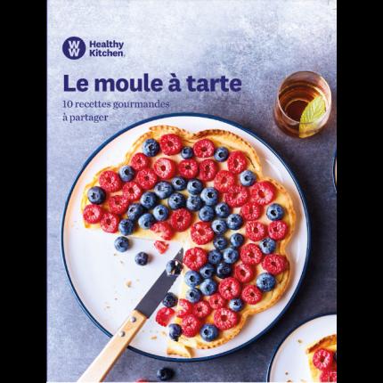 10 recettes gourmandes à partager pour le moule à tarte