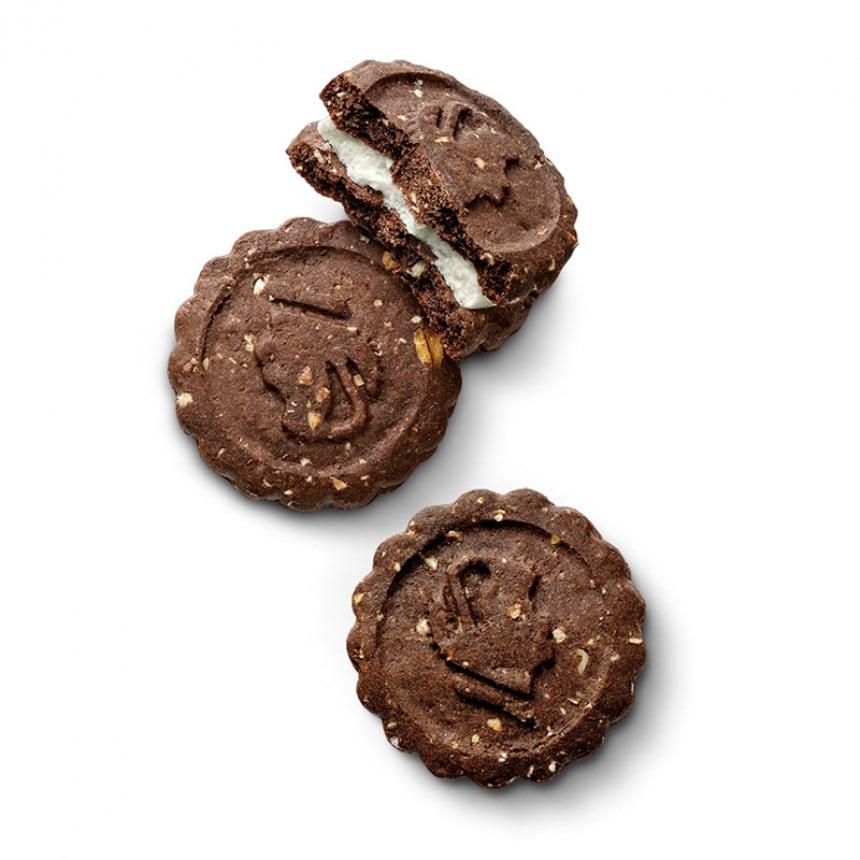 WW cookies & cream biscuits onverpakt