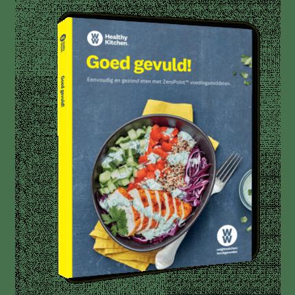 WW Goed gevuld gerechten boek