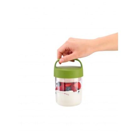 WW jar to go 400 ml yoghurt