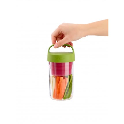 WW jar to go 600 ML groenten