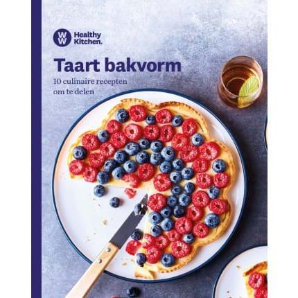 WW kookboek voor taartvorm