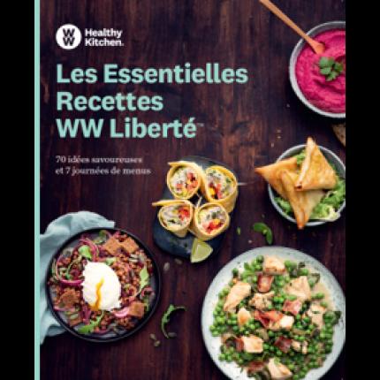 Les Essentielles Recettes WW liberte