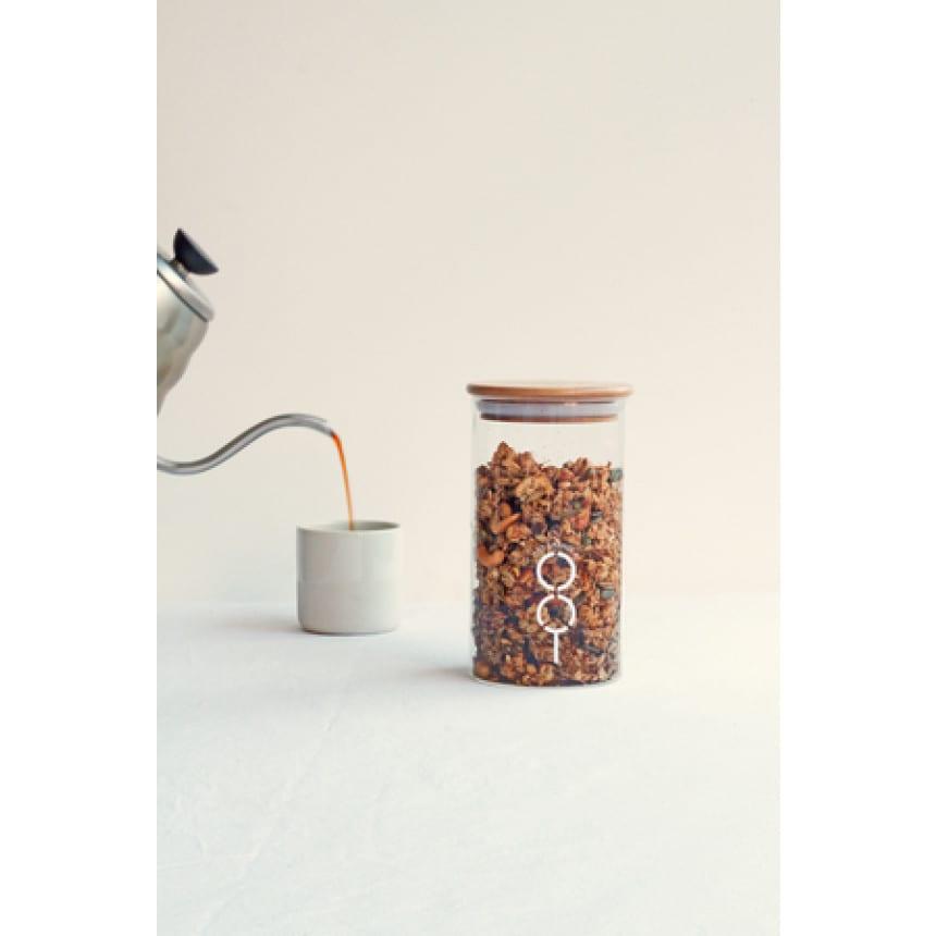WW loves oot granola bewaarpot sfeer