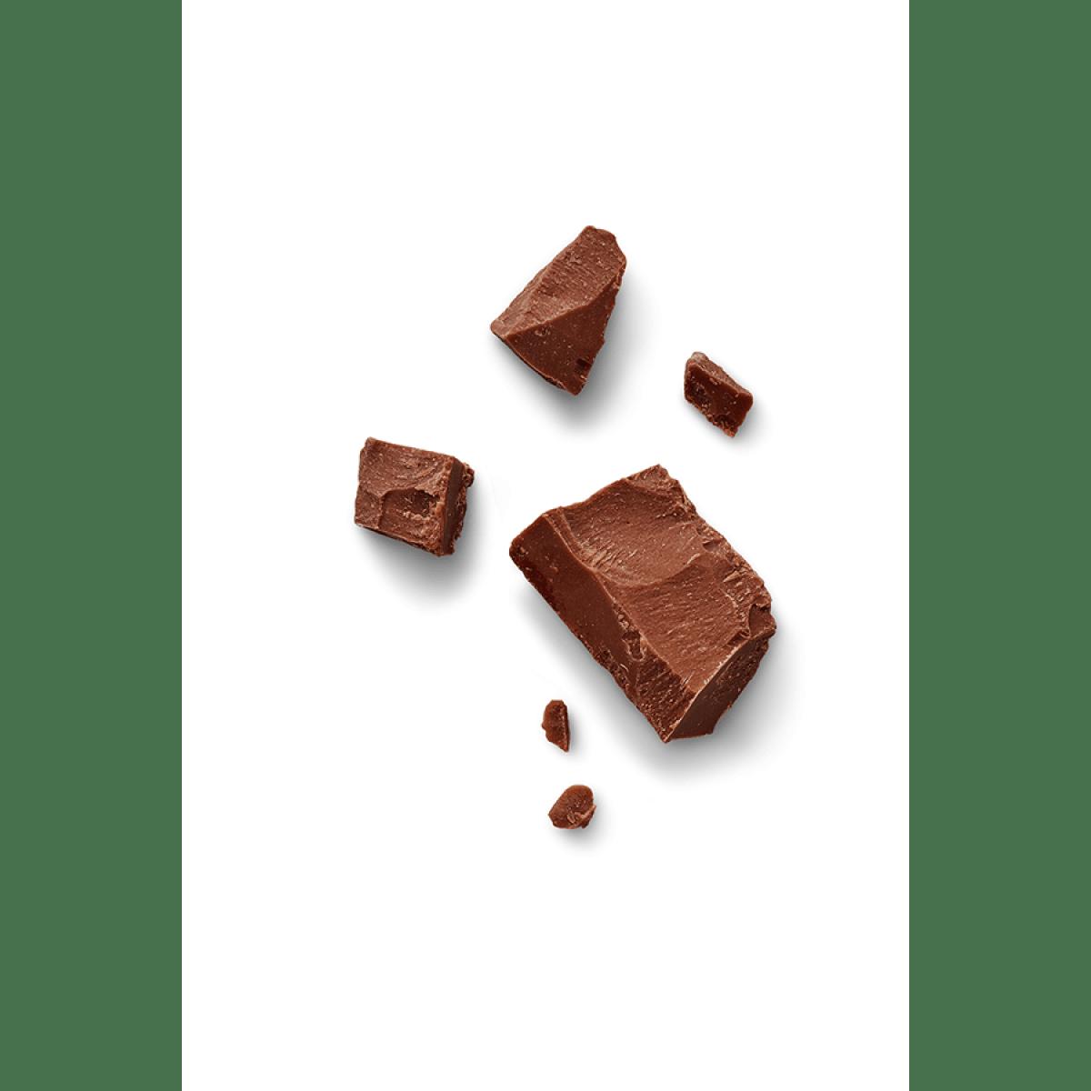 ingredient WW proteine chocoladereep frambozen