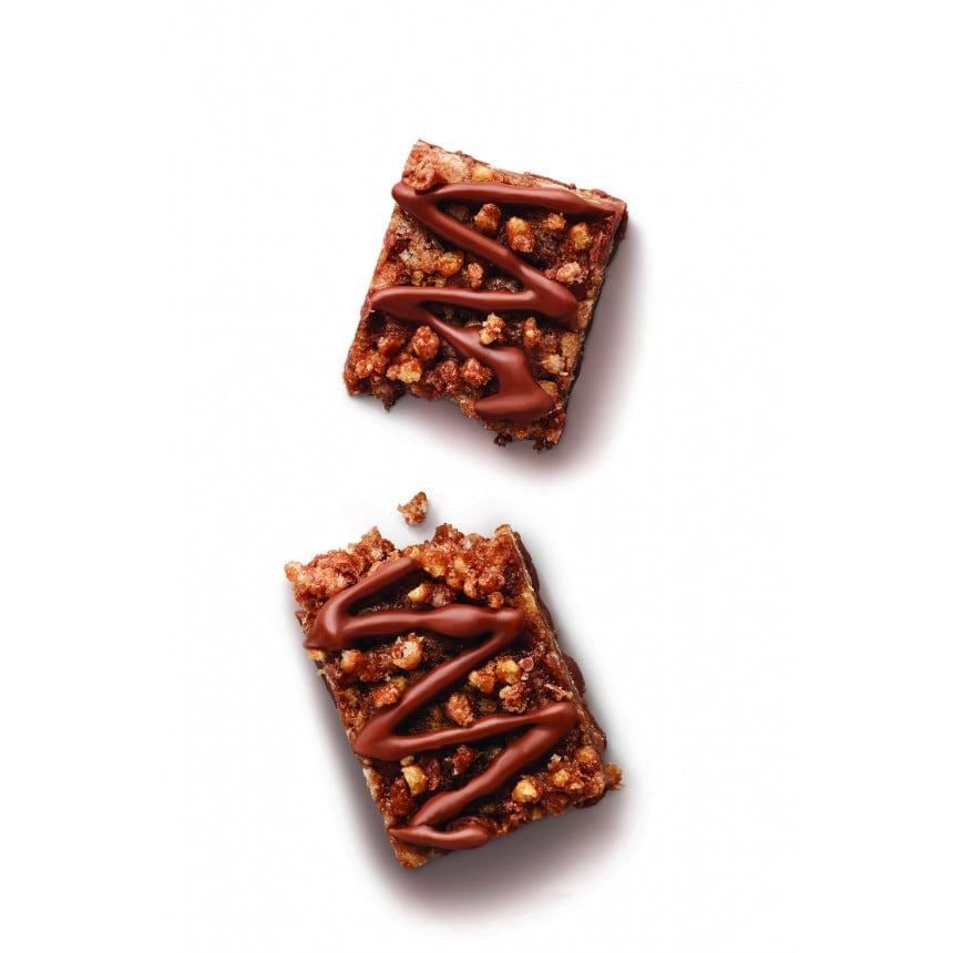 WW toffee sticky toffee brownie bar onverpakt