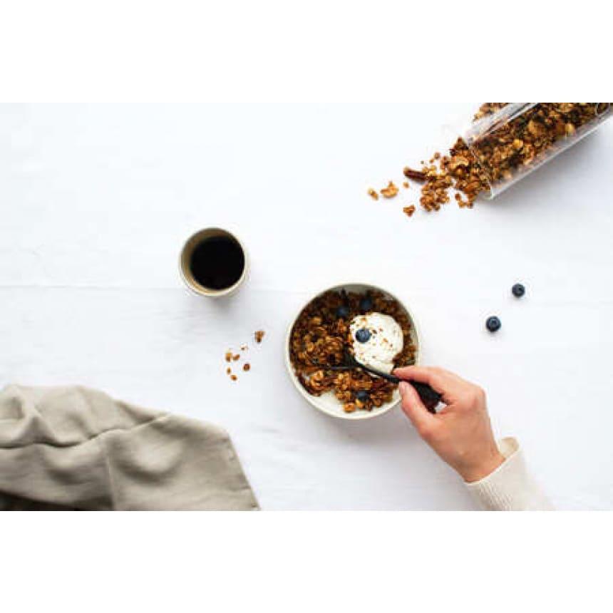 WW x oot granola tjokvol noten zakje