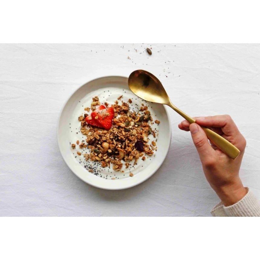 WW x oot chia spice krokant suikerarme granola